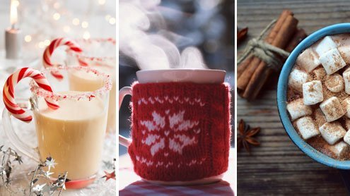 Zehn wärmende Getränke für die kalte Jahreszeit - einfach lecker!