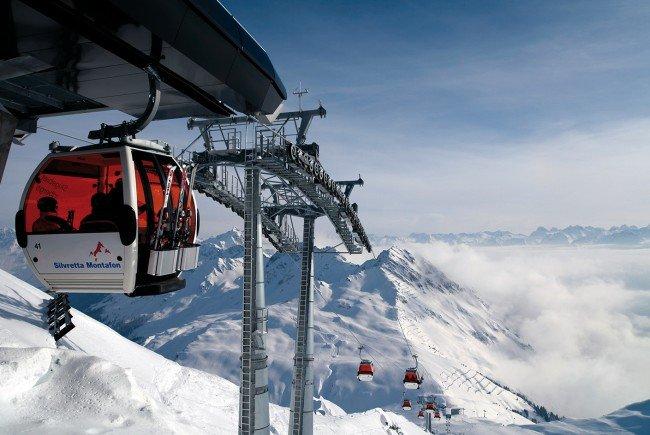 Ab dem 2. Dezember beginnt in der Silvretta Montafon der durchgehende Betrieb.
