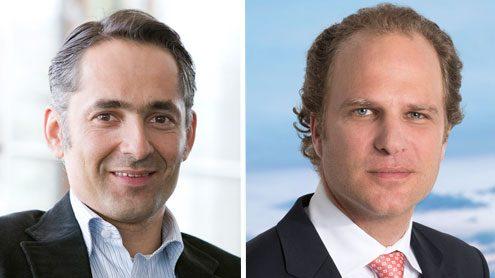 Industriellenvereinigung  Vorarlberg mit zwei neuen Vizepräsidenten