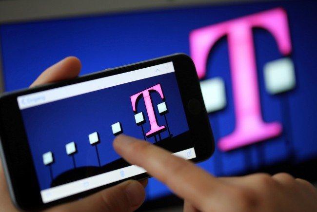 Die deutsche Telekom wurde zum Opfer von Hackern.