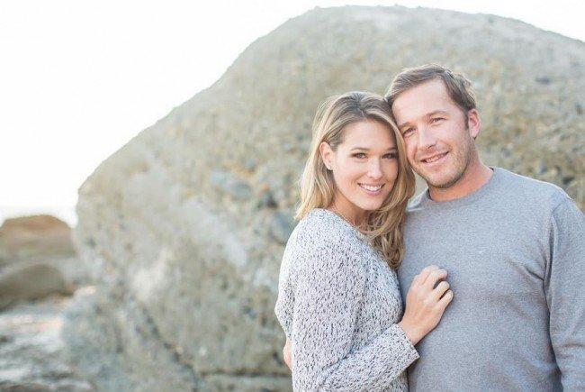 Nach der Geburt des zweiten gemeinsamen Kindes posteten Bode Miller (39) und seine Frau ein recht freizügiges Bild.