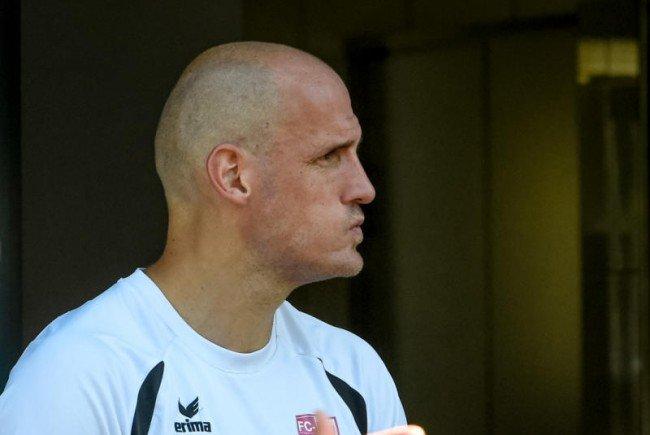 Patocka soll FC Schlins vor dem Abstieg retten