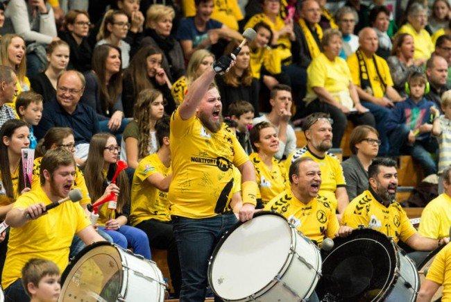 Bregenz Handball braucht einen Heimsieg