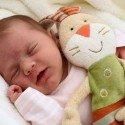 Geburt von Juli Körtge am 14. Oktober 2016