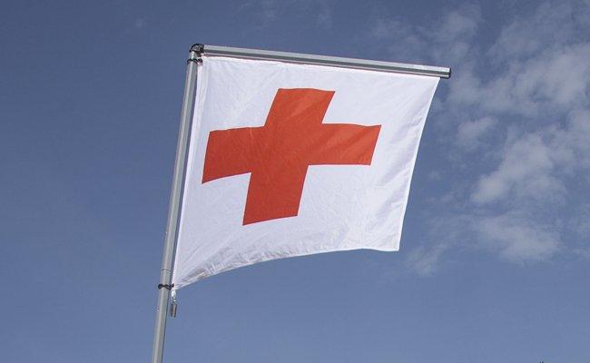 Eine Patientin aus Vorarlberg verklagt das Rote Kreuz, weil die Rettungssanitäter ihren Schlaganfall nicht bemerkten.