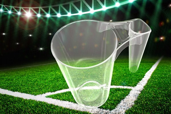 Mehrweg-Innovationspreis für ARENA CUP