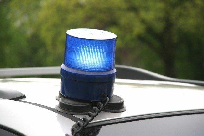 Polizei bittet Zeugen, sich zu melden.