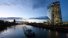 EZB belässt Leitzins auf Rekordtief von 0 Prozent