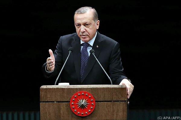 Erdogan könnte deutlich mehr Macht bekommen