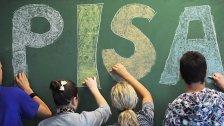 Neue PISA-Ergebnisse werden präsentiert