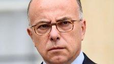 Cazeneuve ist neuer französischer Premier
