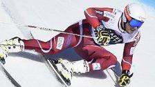 Norwegischer Doppelsieg im Val d'Isere - Super-G