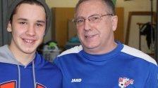 VFV-Futsalturnier: Sechs Finalisten stehen fest