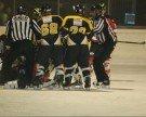 Eishockey-Unterhaus: alle Ergebnisse, alle Tore, alle Tabellen