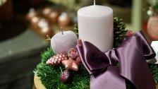 Was versteckt sich heute im Adventkalender?