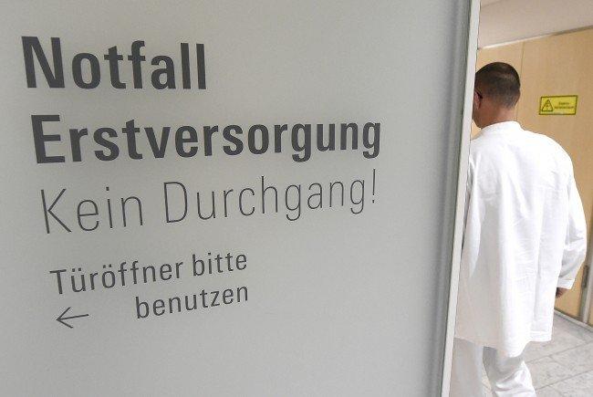 Finden sie den Streik der Ärztekammer gut?