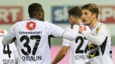 BL-Reform: Oberhaus mit 12 Clubs und Play-off