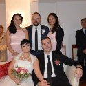 Hochzeit von Petra Sievski und Petar Roganovic