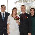 Hochzeit von Anja Kraus und Mark Metzler