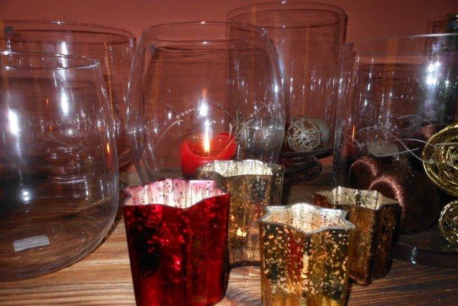 Weihnachtsausstellung Glas Art
