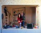 Marco Adami will in Rankweil das perfekte Studio eröffnen