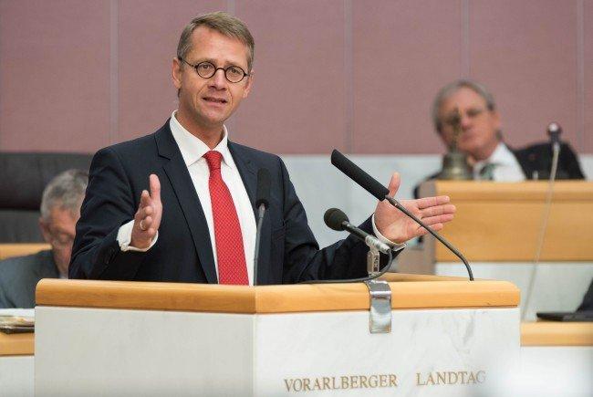 Matthias Kucera, ÖVP-Sozialsprecher, will weniger Menschen in der Abhängigkeit von öffentlichen Leistungen.