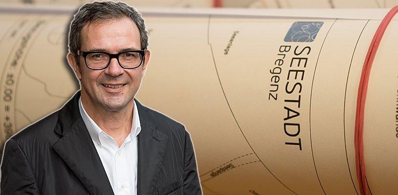 Initiative gegen Seestadt schreibt offenen Brief an PRISMA-Vorstand Bernhard Ölz