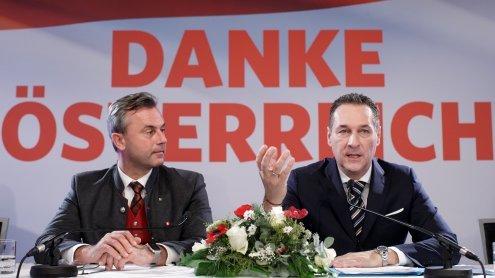 BP-Wahl: Hofer bekräftigte Wiederantritt in sechs Jahren