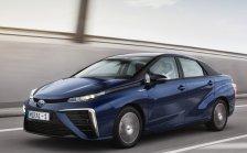 Toyota in der Rolle als Vorreiter & Wegbereiter