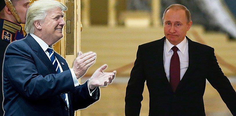 CIA wirft Moskau Einmischung in den US-Wahlkampf zugunsten Trumps vor