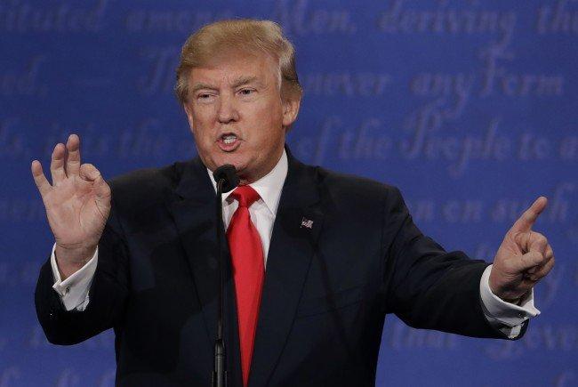 Verhindert Wahlmänner-Revolte Trump?
