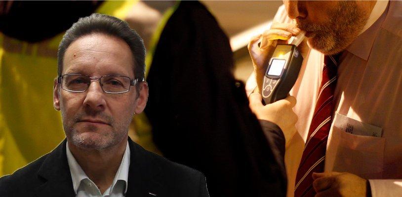 Kampf gegen Alko-Lenker in Vorarlberg: Polizei kündigt Schwerpunktkontrollen an