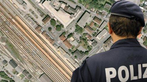 Schwere Körperverletzung in Bludenz: Polizei sucht Zeugen