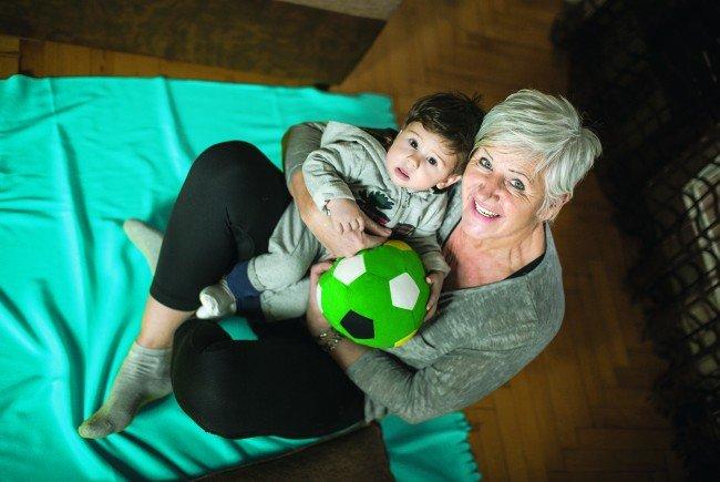 Das Vorarlberger Kinderdorf sucht Ehrenamtliche, die im Ländle helfen wollen, Familien zu entlasten.