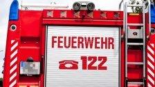 Schwedenofen löste Brand in Bludenz aus
