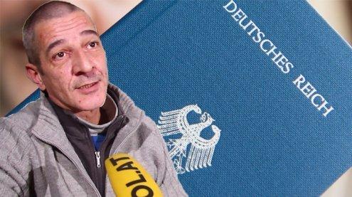Reichsbürger, Freeman & Co.: Sie lehnen den Staat als Autorität ab