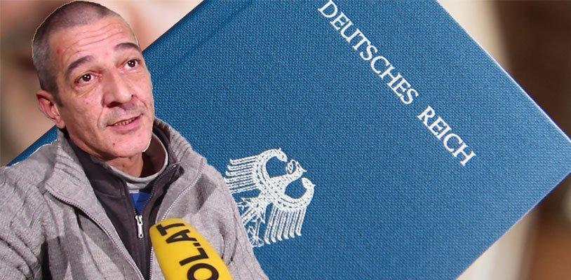 Reichsbürger, Souveräne, Freeman – Sie lehnen den Staat als Autorität ab