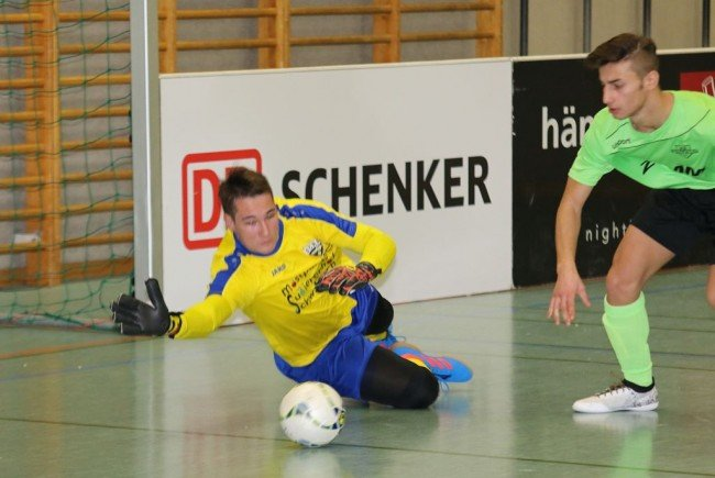SK Brederis bezahlt Gruppensieg mit schwerer Verletzung