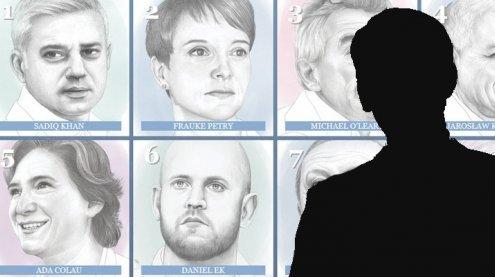 Diese 28 Menschen bestimmen entscheidend die Zukunft der EU