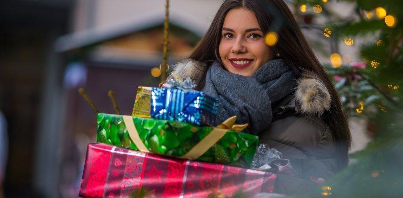Shoppen am 8. Dezember: Trotz Feiertag werden heute die Geschäfte gestürmt