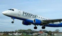 People's fliegt jetzt von Friedrichshafen nach Wien