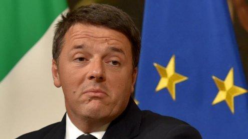Nach Schlappe bei Referendum: Italiens Premier Renzi tritt zurück