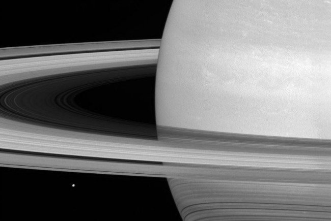 Kennst Du alle Planeten in unserem Sonnensystem?