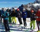 Skibergsteigen: Suche nach Nachwuchs