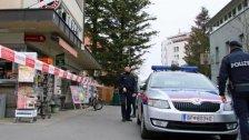 Überfall auf Trafik in Hard: Strafe verringert