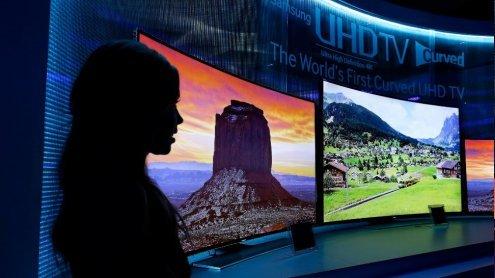 5 Gründe, warum 4k-TV Mainstream wird