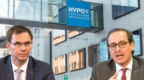Befragungen im Hypo Vorarlberg Ausschuss abgeschlossen