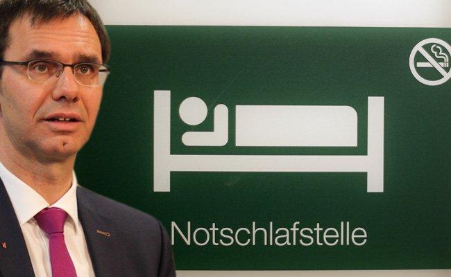 Bettelnde Roma werden in Vorarlberg nicht integriert