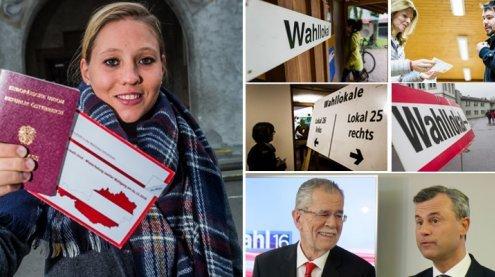 Diese Wahllokale in Vorarlberg haben noch bis 13 Uhr geöffnet