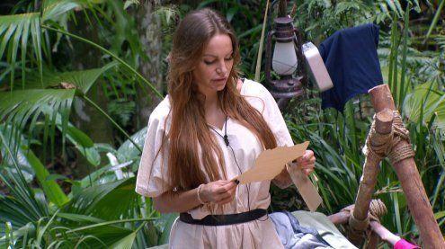 Dschungelcamp Tag 11: Es hagelt Strafen und Gina-Lisa ist raus